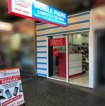 iPhone Repair in Sydney