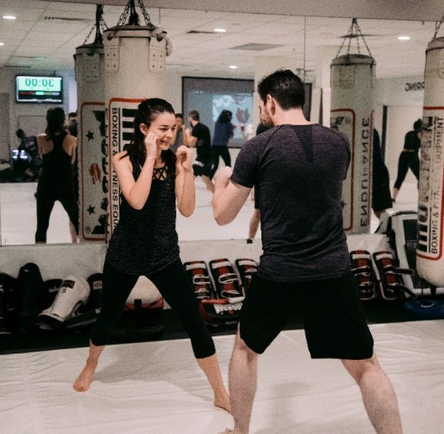 Self Defence Courses in Sydney