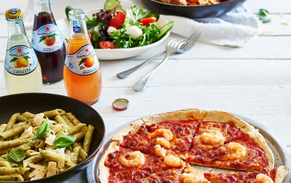 Pizza Restaurant in Sydney CBD