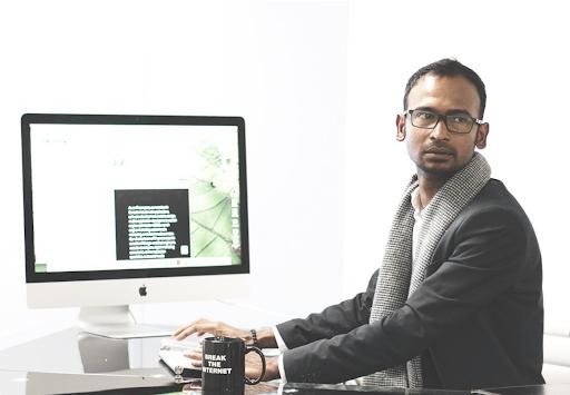 Kazi Mamun, CEO, Cansoft Technologies