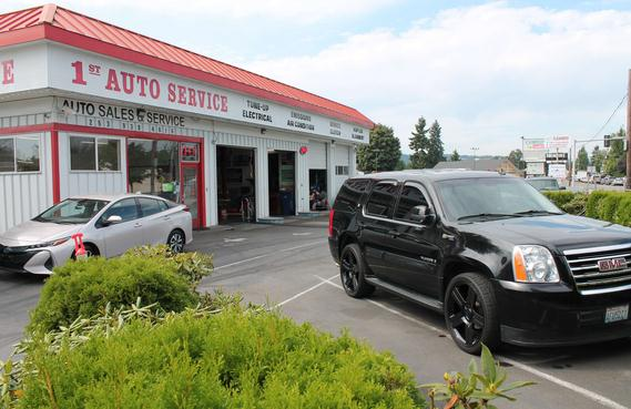 Auto repair in Auburn WA