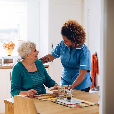 Home Health Care Agencies In Seattle