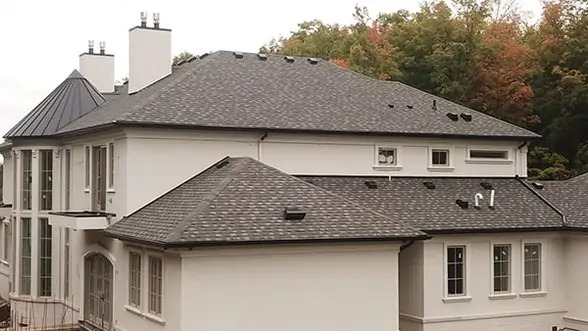HC Roofing Services