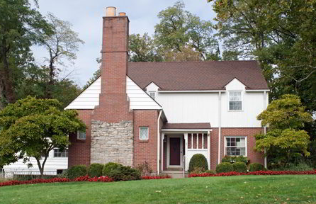 Chimney Repair in St. Louis MO