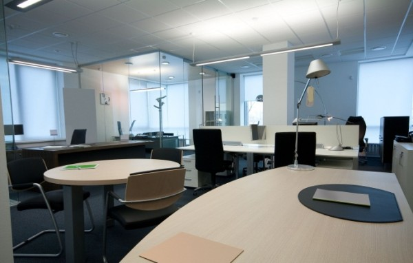 Office Partitions in Perth