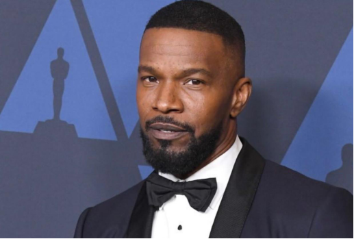 Le nouveau film de la superstar internationale de Jamie Foxx à Hollywood coopère fortement avec Fight to Fame Pictures - Communiqué de presse