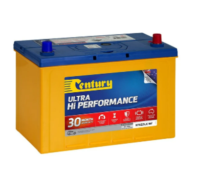 Commercial Truck Batteries