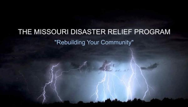 Missouri Relief Program