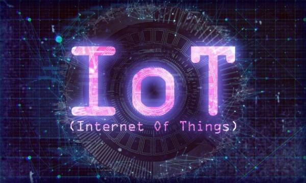 IOT sensors manufacturers