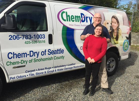 Residential Carpet Cleaning In Seattle
