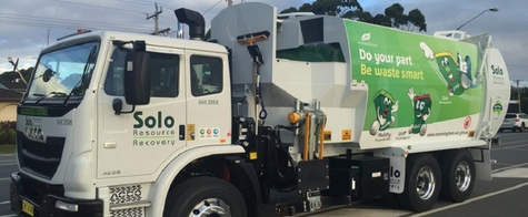 Waste Management Adelaide