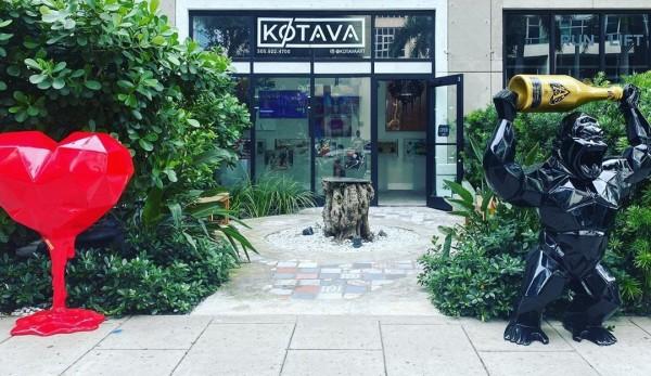 Kotava Art