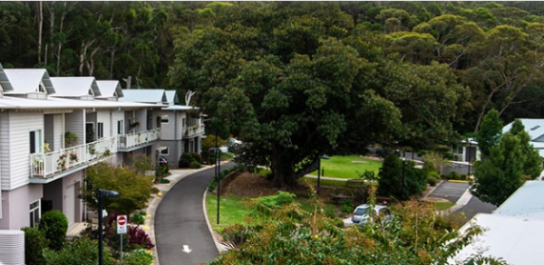 Retirement Villages in Sydney