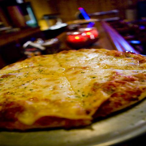 Burien Pizza