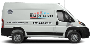 Burford Heating