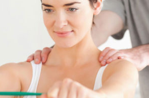 Sports Massage in Perth