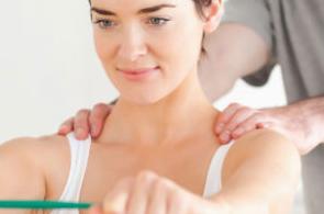 Sports Massage in Perth