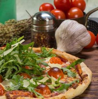 Best Pizza In Sydney CBD