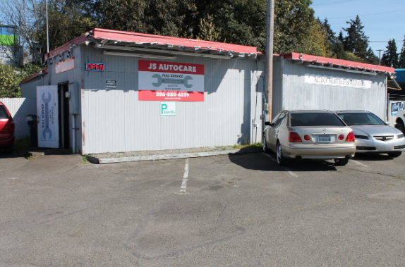 Auto Repair in Des Moines WA
