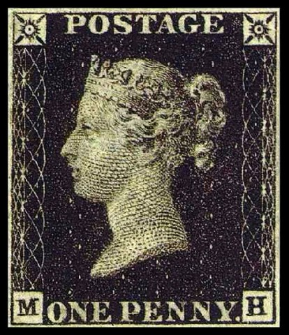 Cherrystone Auctions To Host A Public Sale Of Rare Stamps