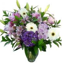 Flower Delivery in Charlottesville VA