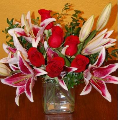 Best Florist in Charlottesville VA