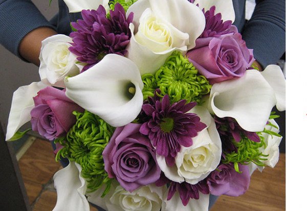 Wedding Flowers in London Ontario