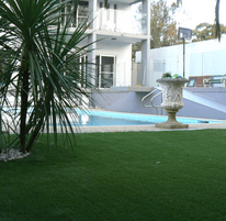 Synthetic Grass Installation Cost Sydney