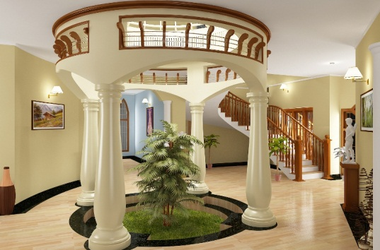Interior Designers in Thrissur Kerala