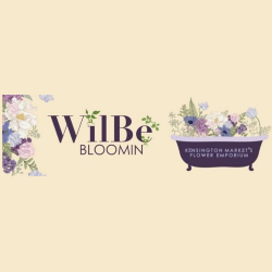 Wilbe Bloomin Inspires People with Unique Flowers and Plants in an Eclectic Space