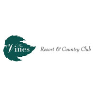 The Vines Resort & Country Club claims to offer a range of Romantic Wedding Venues and Golf Course