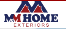 M&M Home Exteriors, a Top Siding Company in Marietta, GA Announces New Website