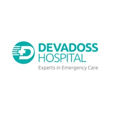 Devadoss Hospitals Pvt Ltd is Awarded as One of the Doyens of Healthcare in Tamil Nadu