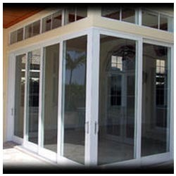 Industrial Door Shows the Advantages of Insulated Aluminum Windows and Doors