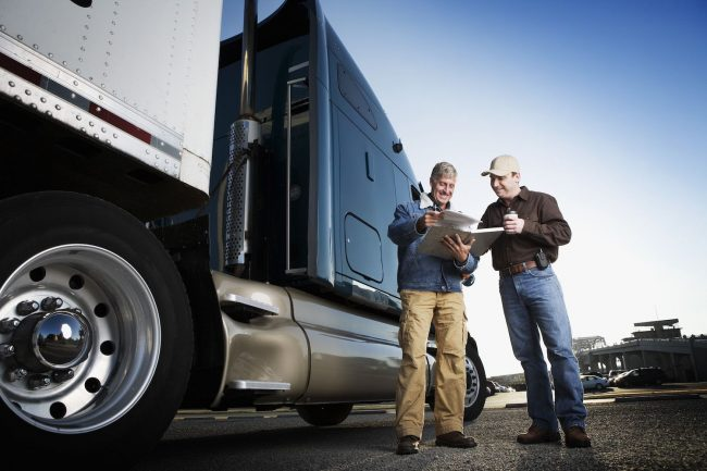 Houston Truck Drivers Find DOT Inspections Simple and Easy