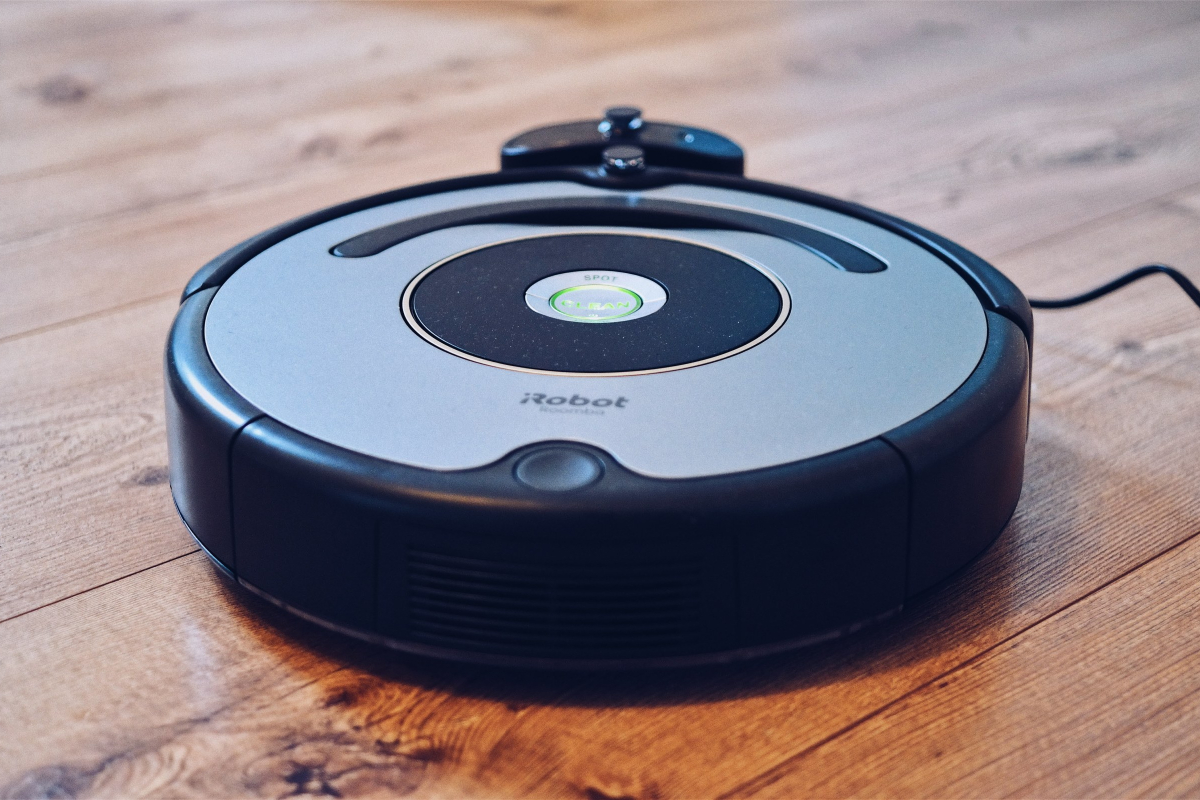 RealtimeCampaign.com Promotes Robot Vacuums for Home Cleaning