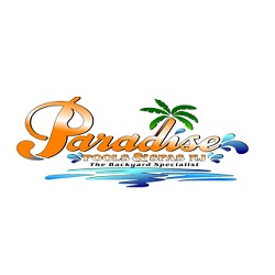 Paradise Pools and Spas New Jersey launches a beautiful new website