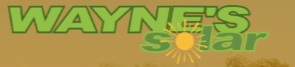 Wayne\'s Solar, the Leading Provider of Solar Panels in Daytona Beach, FL Announces Their New Website