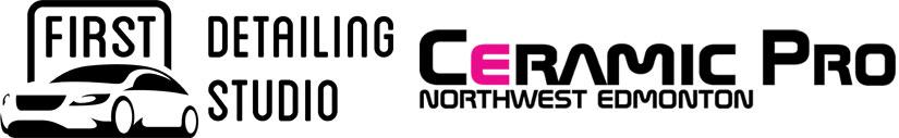 NEW LOCATION of First Detailing Studio in Edmonton, Alberta