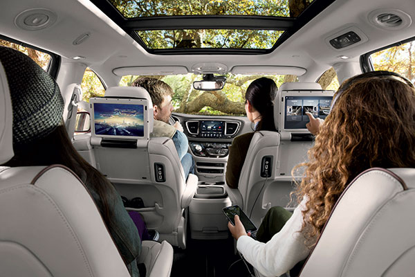 Affordable Certified Pre-Owned Vehicles are Just What Young Families Need