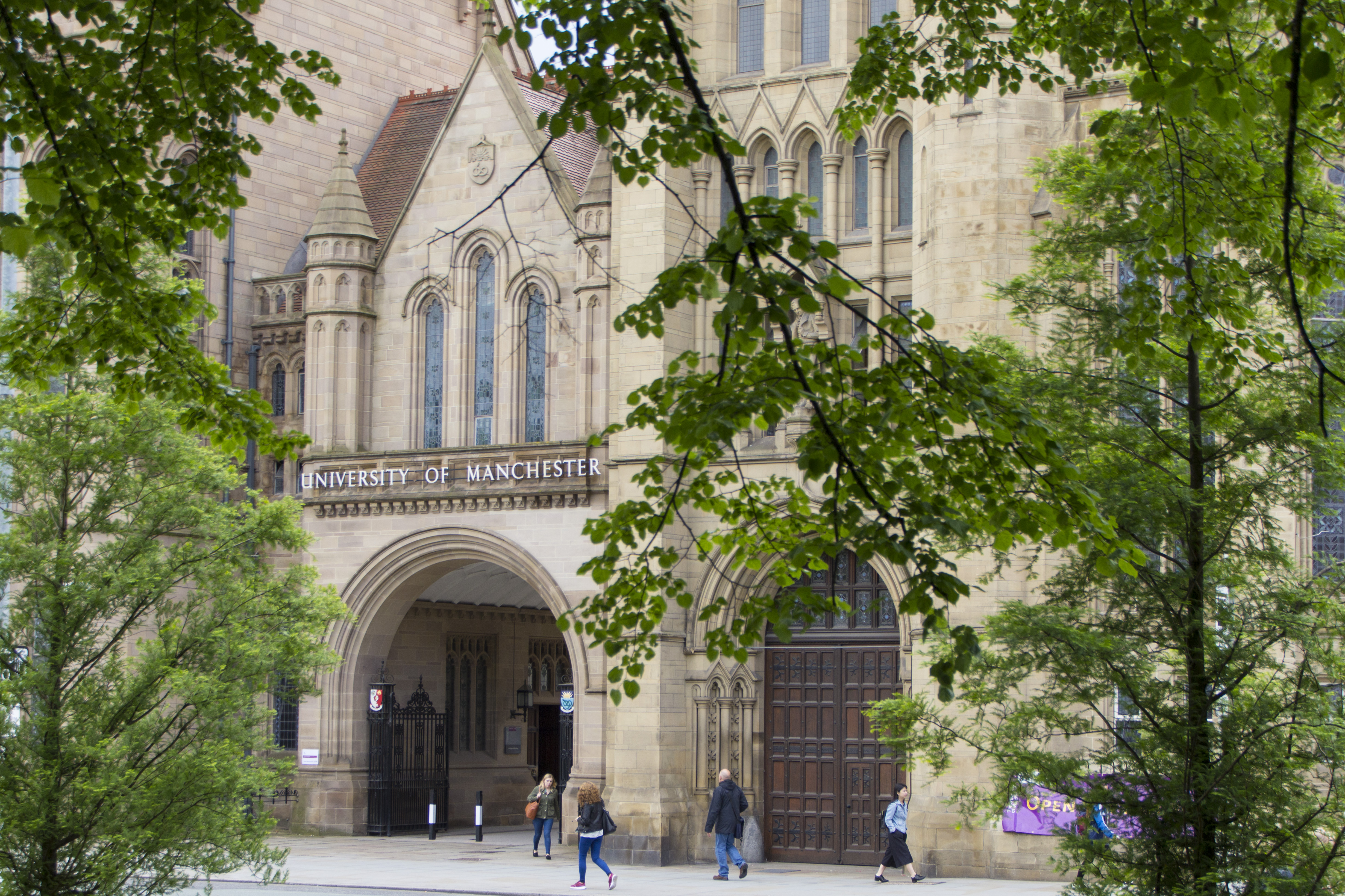 RWS Launches Scholarship Programme with The University of Manchester