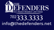 The Defenders Criminal Defense Attorneys is the Criminal Defense Attorney in Las Vegas, NV