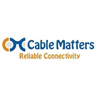 Cable Matters Launches Ultra-high Definition Cable & Adapters for Connecting an 8K TV or Monitor