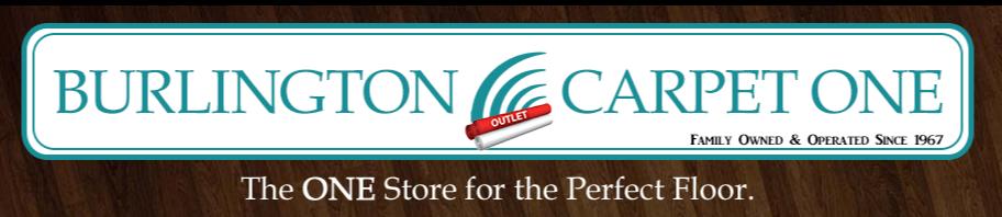 Burlington Carpet One, a Top Vinyl Flooring Company in Marlton, NJ Announces New Website