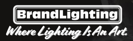 Brand Lighting announces exciting website updates, international shipping and the best prices in the industry