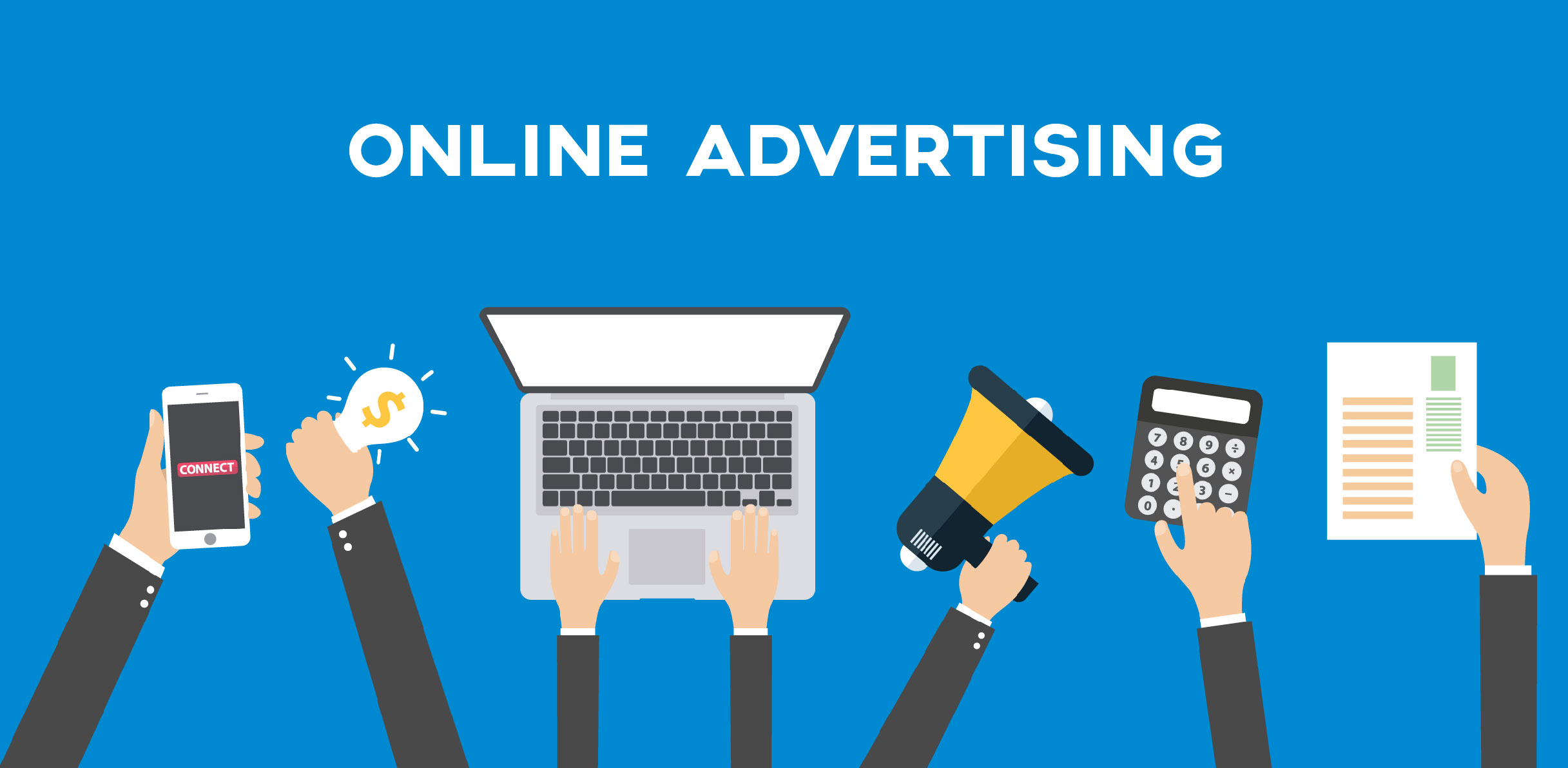 RealtimeCampaign.com Explains the Ways Owners Might Mismanage Their Online Advertising Platform