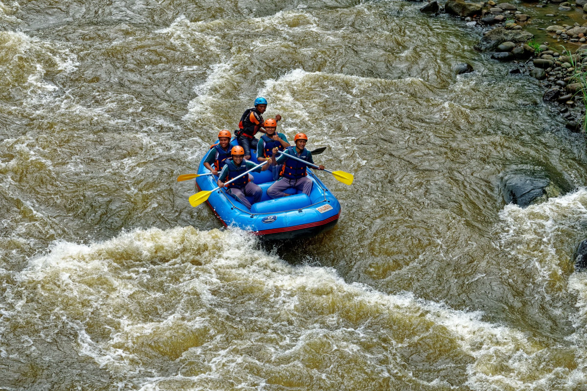 RealtimeCampaign.com Promotes Rafting and Outdoor Adventures In Northern California