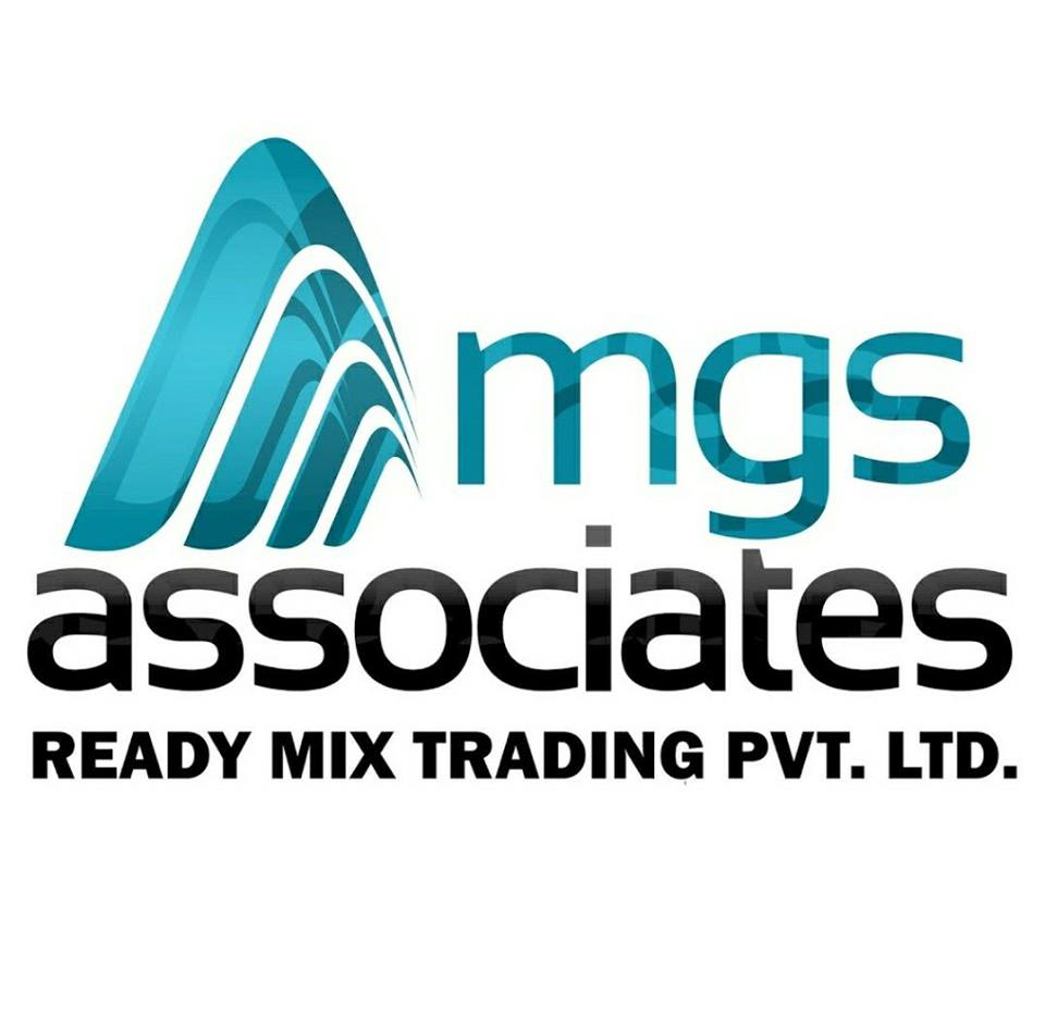 RMM™ (READY MIX MORTAR) - the latest magical formula from MGS ASSOCIATES