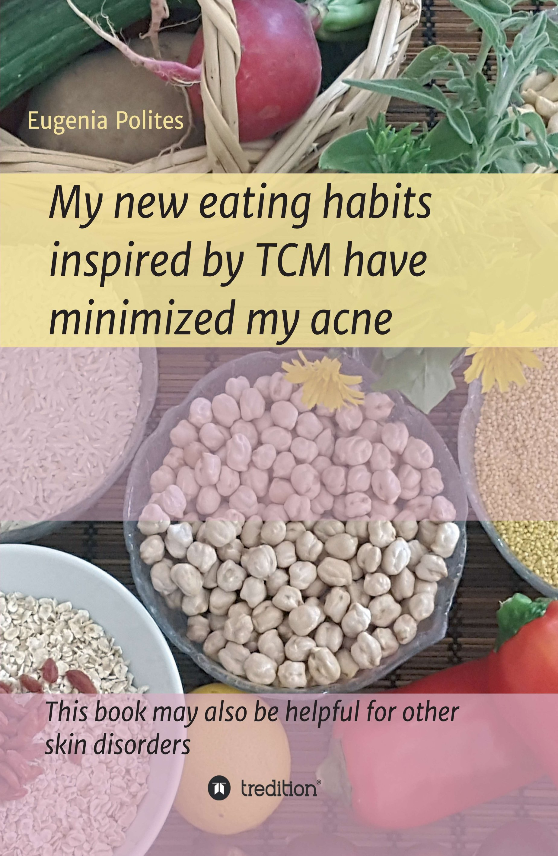 My new eating habits inspired by TCM have minimized my acne - Natural Acne Treatment