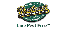 Northeast Pest Control Offers Home Protection Plan for Year-Round Pest Prevention